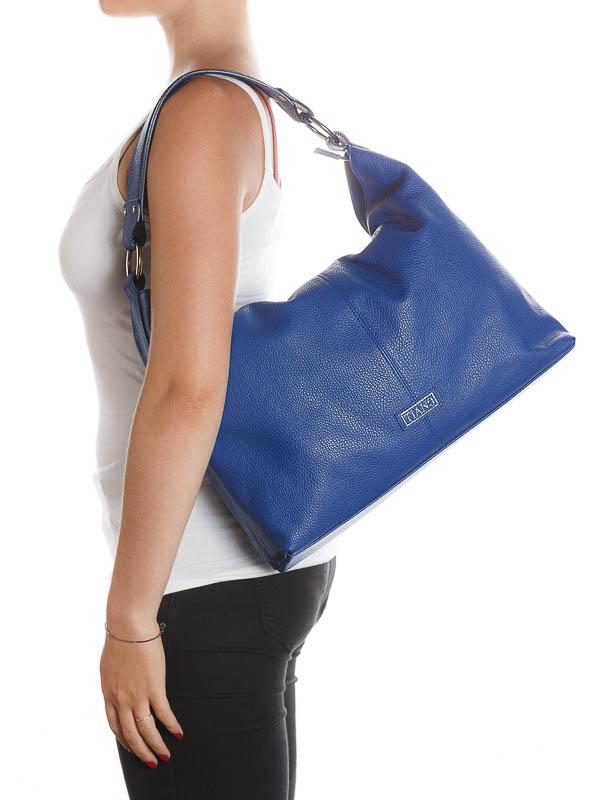 Tiano Collection Handbag Como Tote Silhuette