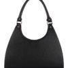 Tiano Collection Handbag Firenze Frame Color Black Back