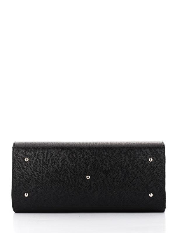 Tiano Collection Handbag Firenze Frame Color Black Base
