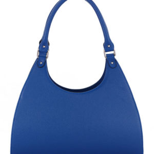 Tiano Collection Handbag Firenze Frame Color Bluette Back