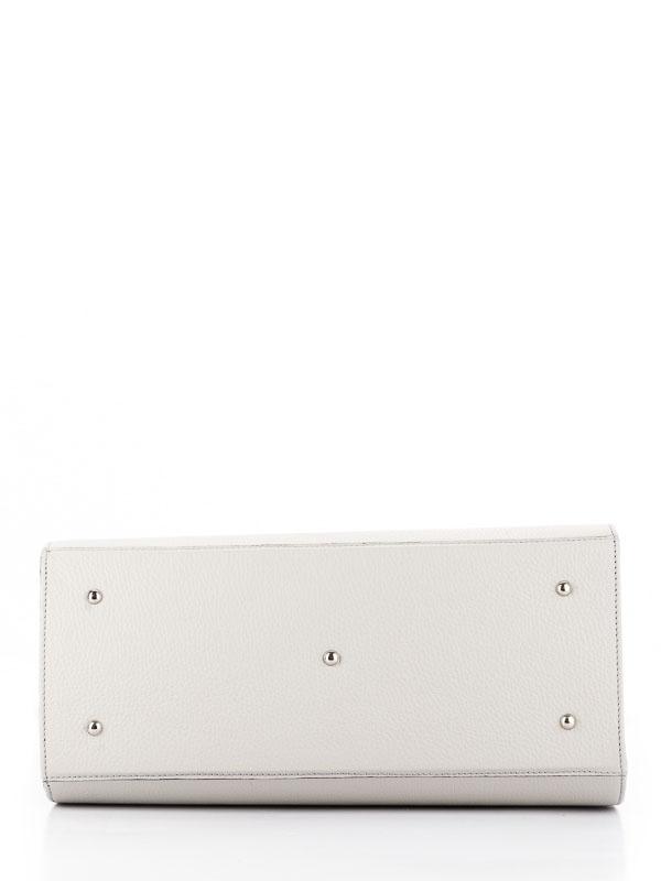 Tiano Collection Handbag Firenze Frame Color Cristal Base