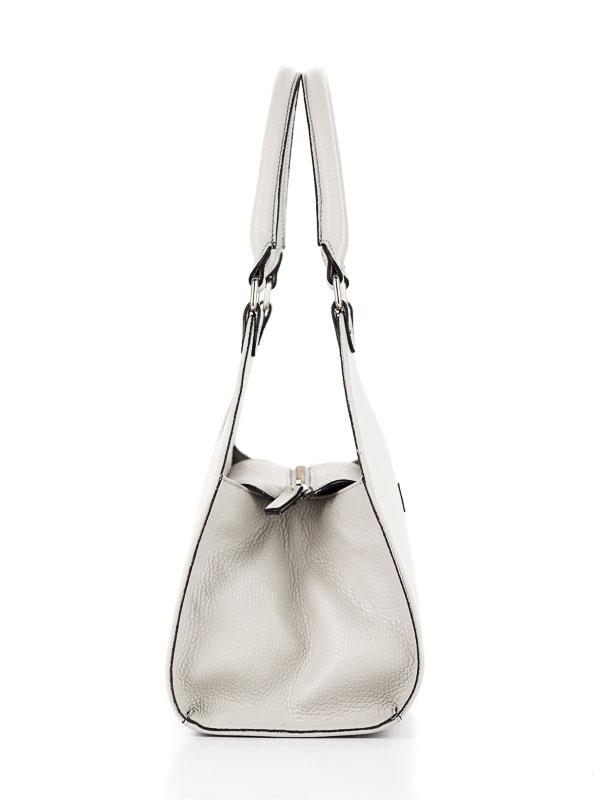 Tiano Collection Handbag Firenze Frame Color Cristal Side B