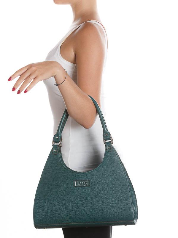 Tiano Collection Handbag Firenze Frame Silhuette