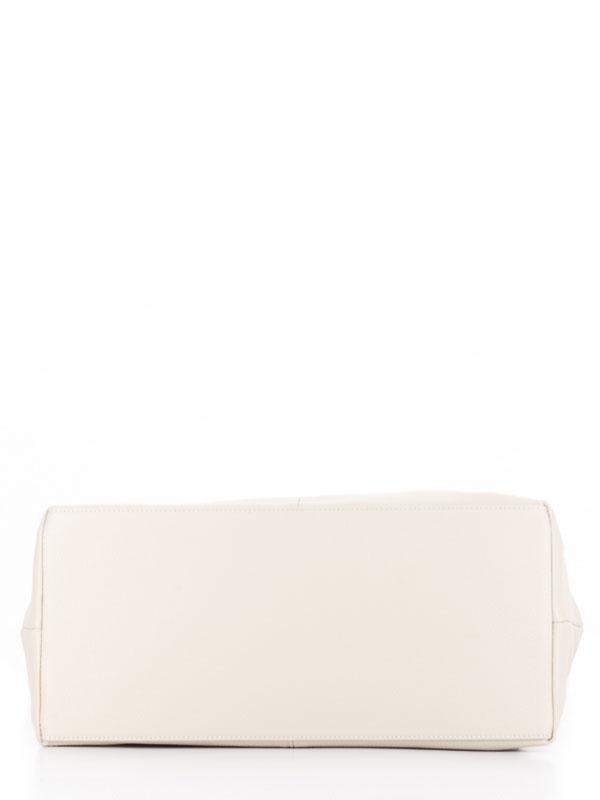 Tiano Collection Handbag Milano Shopper Color Beige Base