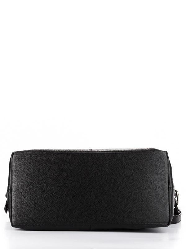 Tiano Collection Handbag Milano Shopper Color Black Base