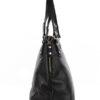 Tiano Collection Tasche Milano Shopper Farbe Schwarz Seite A