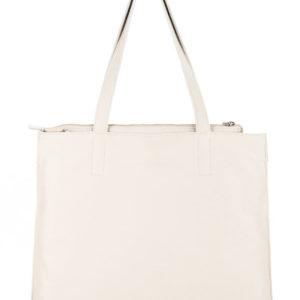 Tiano Collection Handbag Rimini Shopper Color Beige Back