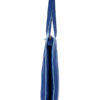 Tiano Collection Handbag Rimini Shopper Color Bluette Side A