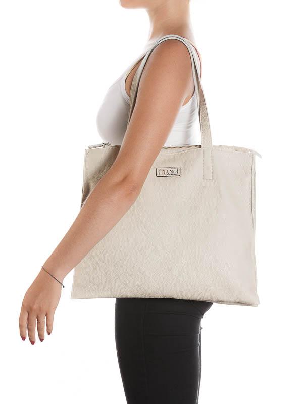 Tiano Collection Handbag Rimini Shopper Silhuette