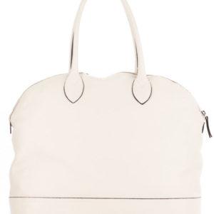 Tiano Collection Handbag Venezia Weekend Color Beige Back