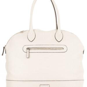 Tiano Collection Handbag Venezia Weekend Color Beige Front