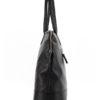 Tiano Collection Handbag Venezia Weekend Color Black Side A