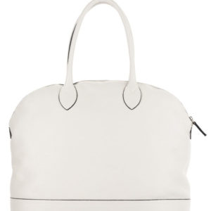 Tiano Collection Handbag Venezia Weekend Color Cristal Back