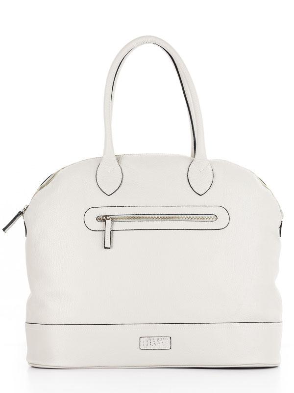 Tiano Collection Handbag Venezia Weekend Color Cristal Front