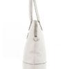 Tiano Collection Handbag Venezia Weekend Color Cristal Side A