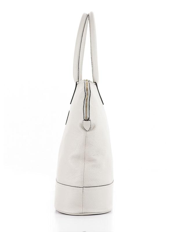 Tiano Collection Handbag Venezia Weekend Color Cristal Side B