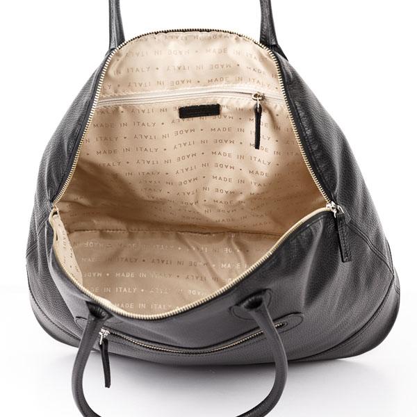 Tiano Collection Handbag Venezia Weekend Inside