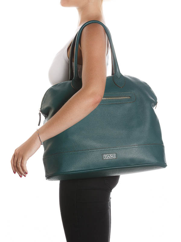 Tiano Collection Handbag Venezia Weekend Silhuette