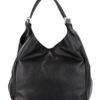 Tiano Collection Handbag Verona Shopper Color Black Back