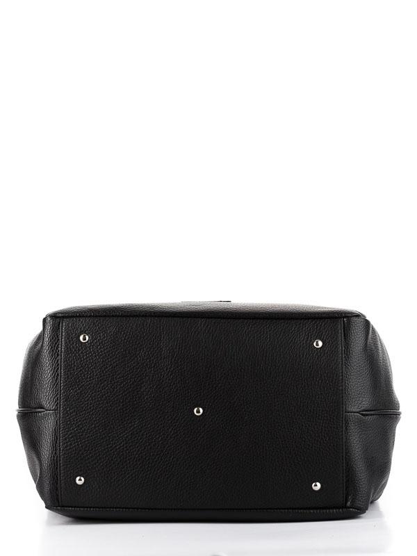 Tiano Collection Handbag Verona Shopper Color Black Base