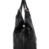 Tiano Collection Handbag Verona Shopper Color Black Side B
