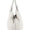 Tiano Collection Handbag Verona Shopper Color Cristal Side A