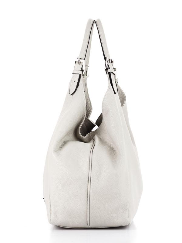 Tiano Collection Handbag Verona Shopper Color Cristal Side B