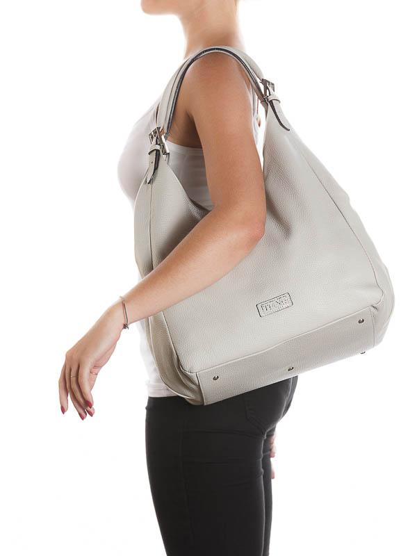 Tiano Collection Handbag Verona Shopper Silhuette