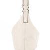 Tiano Collection Handbag Como Tote Color Beige Side B