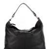 Tiano Collection Handbag Como Tote Color Black Back