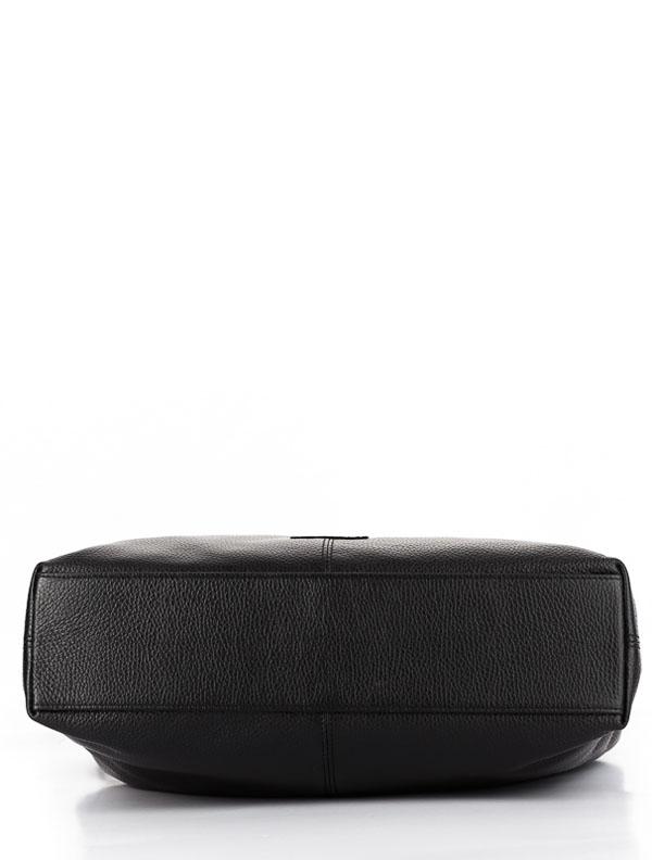 Tiano Collection Handbag Como Tote Color Black Base