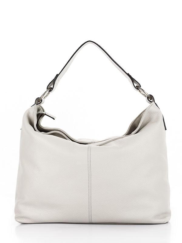 Tiano Collection Handbag Como Tote Color Cristal Back
