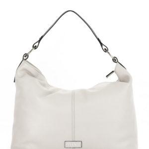Tiano Collection Handbag Como Tote Color Cristal Front