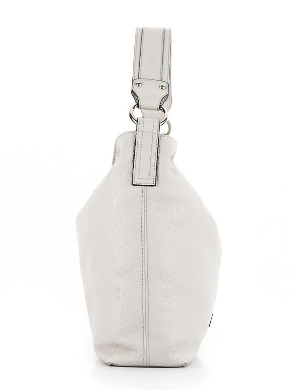 Tiano Collection Handbag Como Tote Colore Cristal Side B